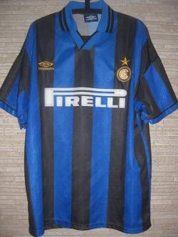 Maglia 1995/96